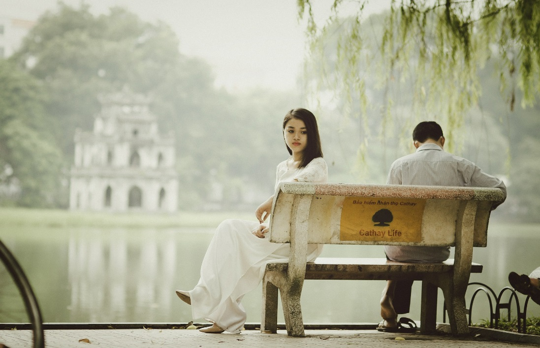 """Dipendenza affettiva – Una droga chiamata """"Amore""""."""