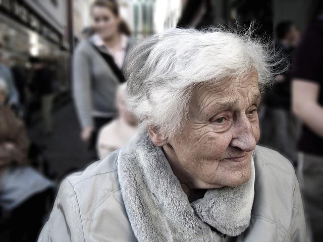 Alzheimer e disfagia – I disturbi della deglutizione nello stadio avanzato