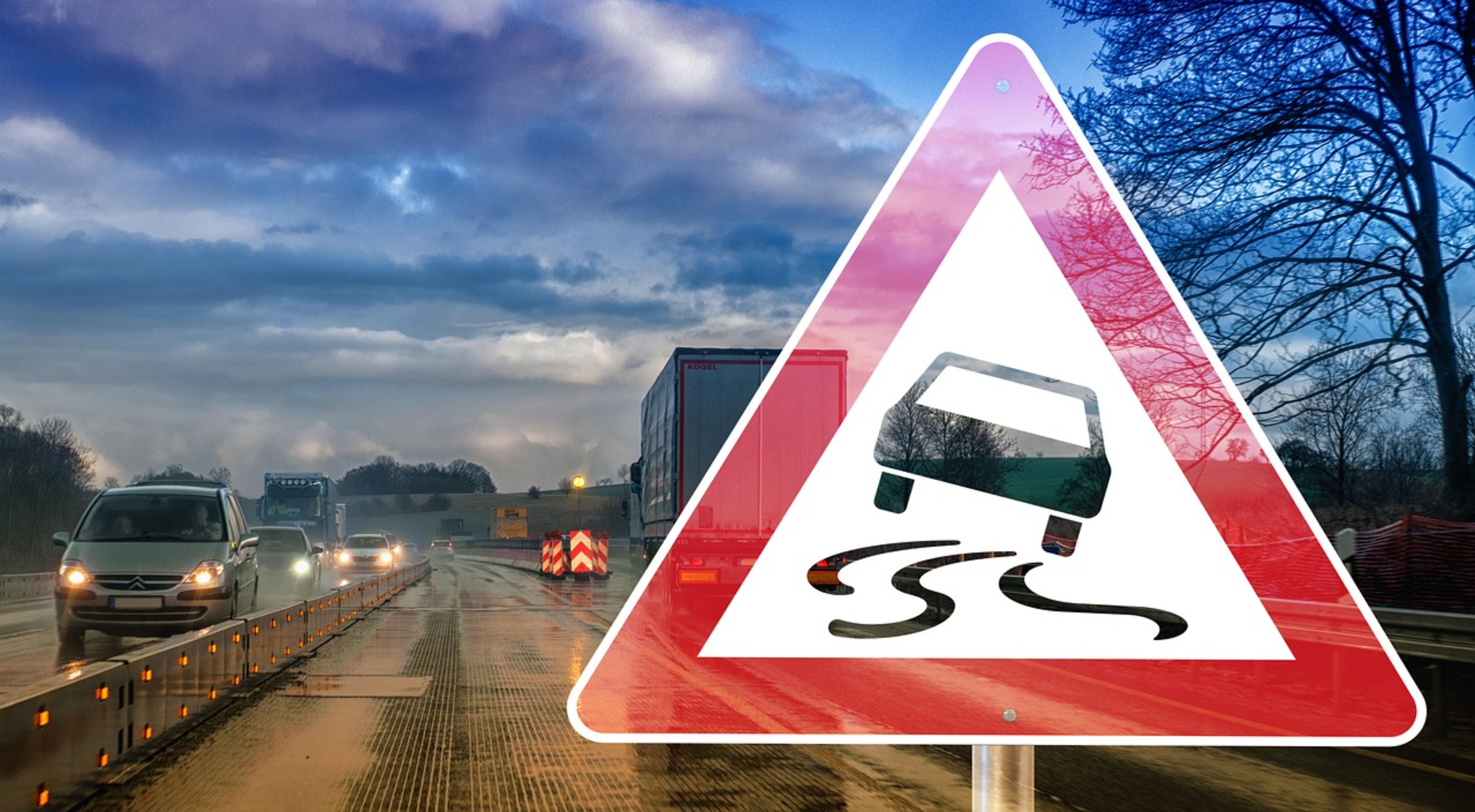 Incidenti stradali - Prevenzione attraverso variabili soggettive