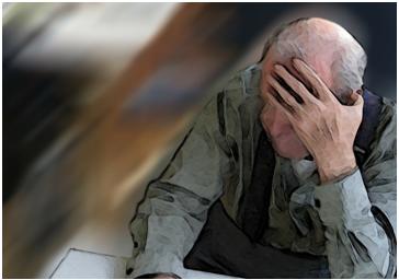 Il problema delle RSA- anziani abbandonati