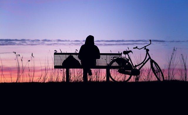 La solitudine - un veleno o una medicina?